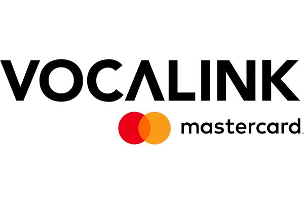 VOCALINK Logo Vector PNG