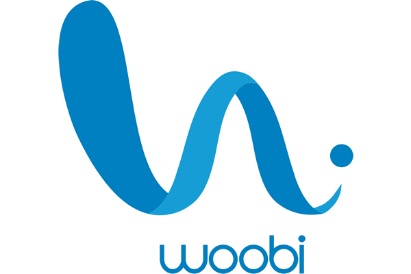 Woobi Logo Vector PNG
