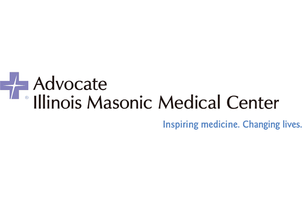 Advocate Illinois Masonic Medical Center Logo Vector PNG