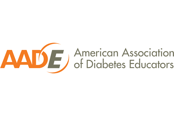American Association of Diabetes Educators (AADE) Logo Vector PNG