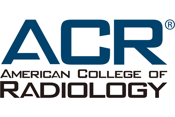 American College of Radiology (ACR) Logo Vector PNG
