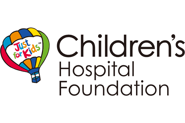 Children's Hospital Foundation Logo Vector PNG