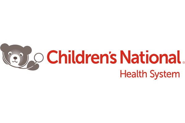 Children's National Health System Logo Vector PNG