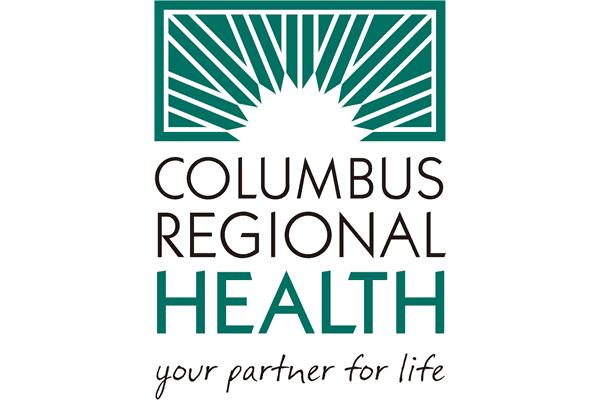 Columbus Regional Health Logo Vector PNG