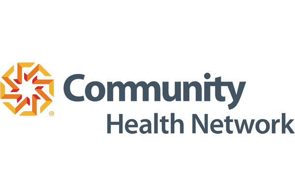 Community Health Network Logo Vector PNG