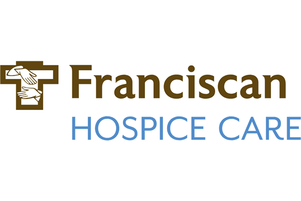 Franciscan HOSPICE CARE Logo Vector PNG