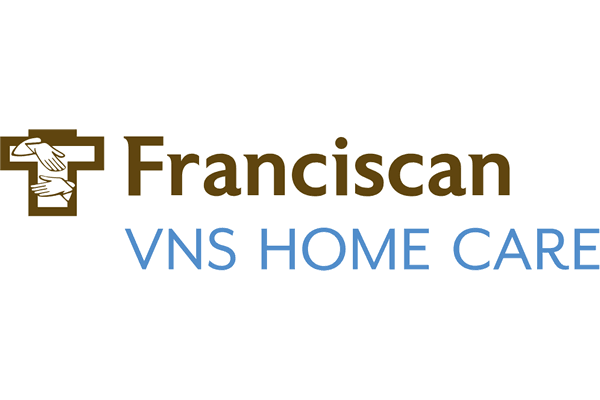 Franciscan VNS HOME CARE Logo Vector PNG