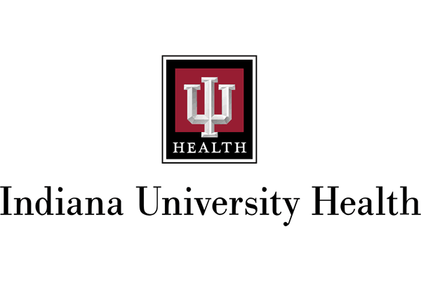 Indiana University Health Logo Vector PNG