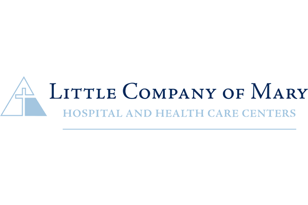 Little Company of Mary Hospital and Health Care Centers Logo Vector PNG