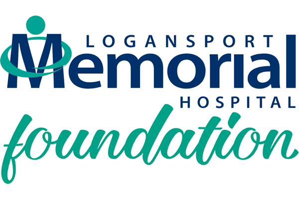 Logansport Memorial Hospital Foundation Logo Vector PNG