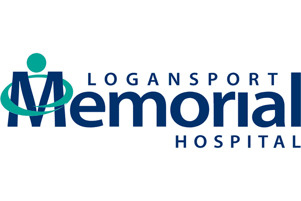 Logansport Memorial Hospital Logo Vector PNG