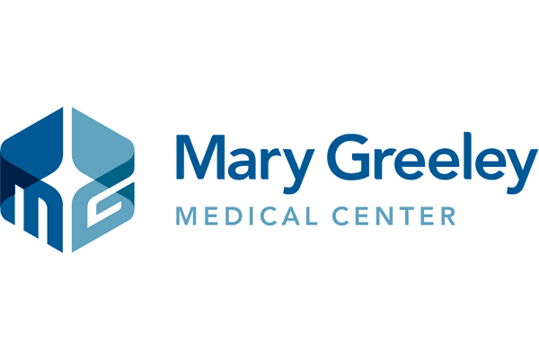Mary Greeley Medical Center Logo Vector PNG