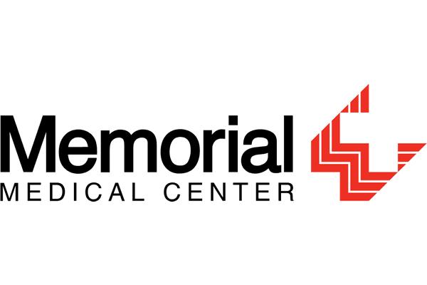 Memorial Medical Center Logo Vector PNG