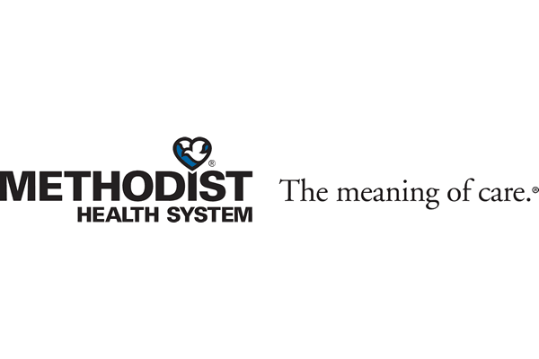 Methodist Health System Logo Vector PNG