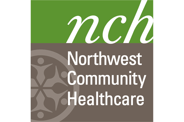 Northwest Community Healthcare (NCH) Logo Vector PNG
