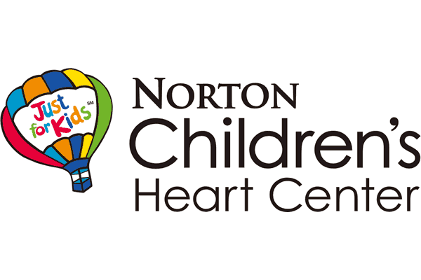 Norton Children's Heart Center Logo Vector PNG