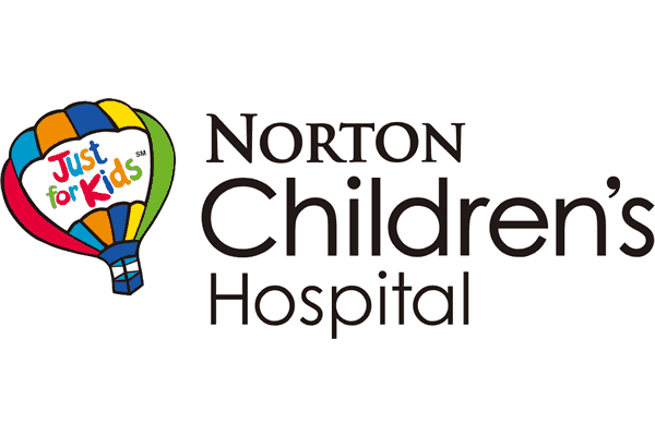 Norton Children's Hospital Logo Vector PNG