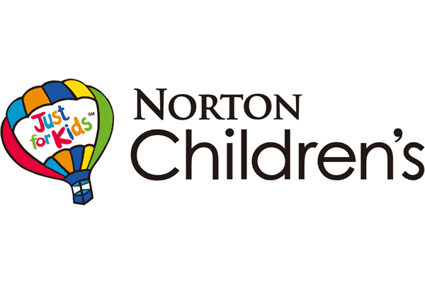 Norton Children's Logo Vector PNG