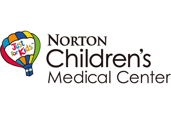Norton Children's Medical Center Logo Vector PNG