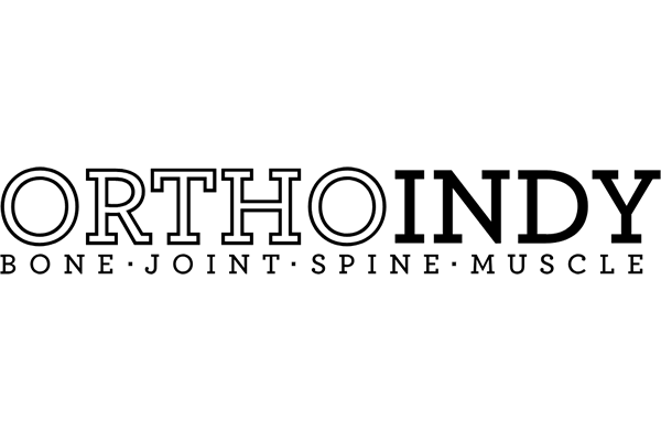OrthoIndy Logo Vector PNG