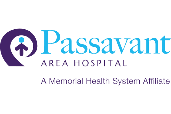 Passavant Area Hospital Logo Vector PNG