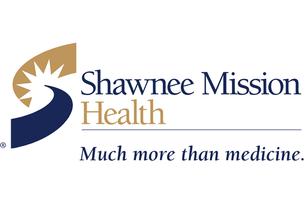 Shawnee Mission Health Logo Vector PNG
