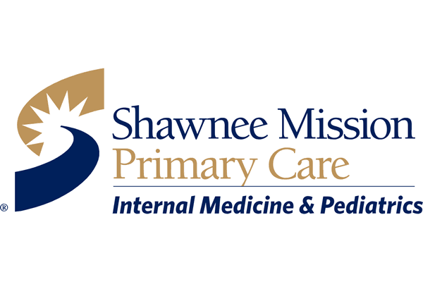 Shawnee Mission Primary Care Logo Vector PNG