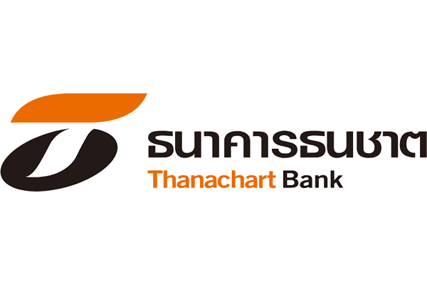 Thanachart Bank Logo Vector PNG