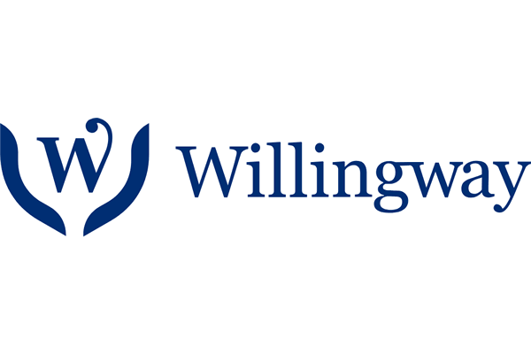 Willingway Logo Vector PNG