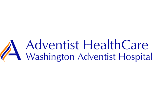 Adventist HealthCare Washington Adventist Hospital Logo Vector PNG