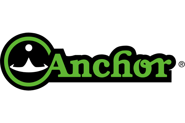Anchor Logo Vector PNG