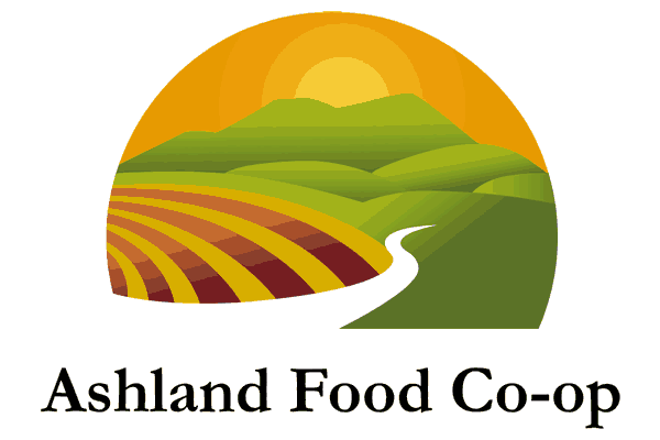 Ashland Food Co-op Logo Vector PNG