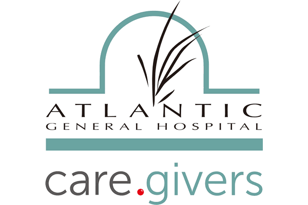 Atlantic General Hospital Logo Vector PNG