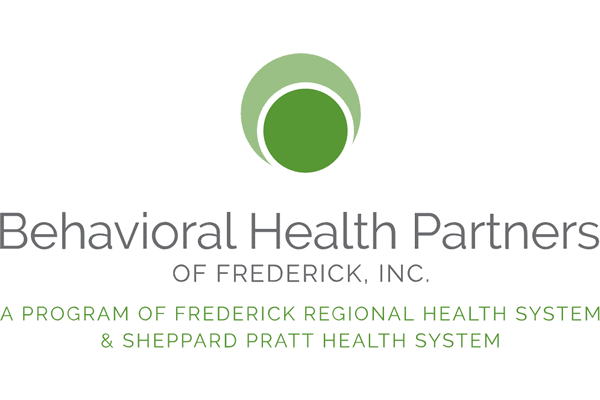 Behavioral Health Partners of Frederick, Inc. Logo Vector PNG
