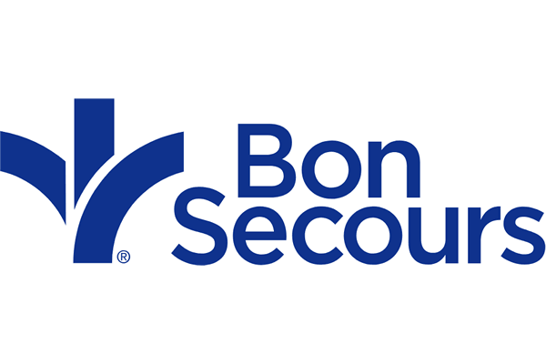Bon Secours Health System Logo Vector PNG