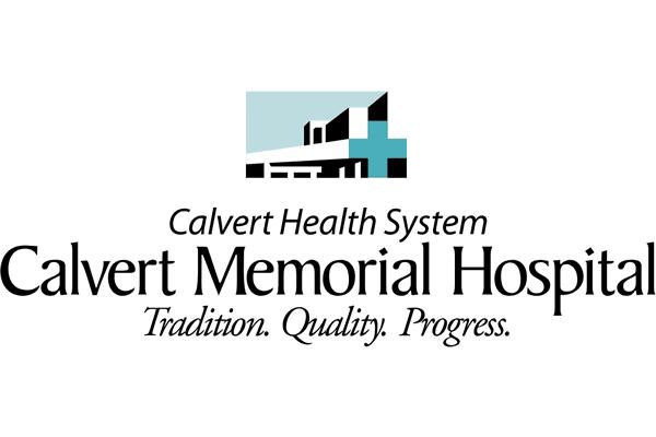 Calvert Memorial Hospital Logo Vector PNG