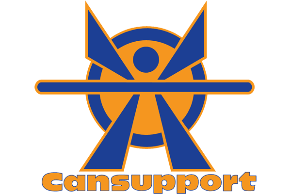 CanSupport Logo Vector PNG