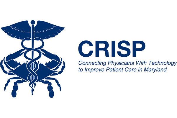 Chesapeake Regional Information System for our Patients (CRISP) Logo Vector PNG