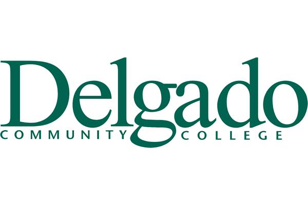 Delgado Community College Logo Vector PNG