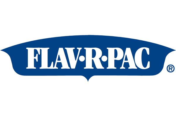 FLAV R PAC Logo Vector PNG