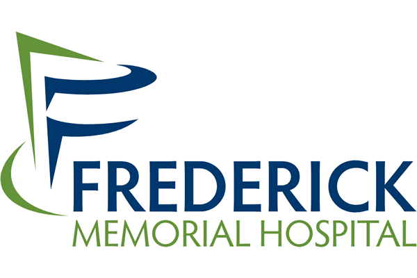 Frederick Memorial Hospital Logo Vector PNG