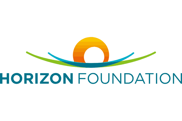 Horizon Foundation Logo Vector PNG