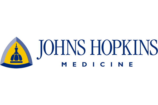JOHNS HOPKINS MEDICINE Logo Vector PNG