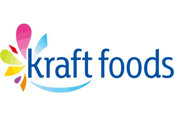 Kraft Foods Logo Vector PNG