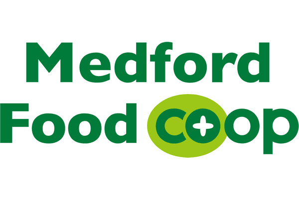 Medford Food Co-op Logo Vector PNG