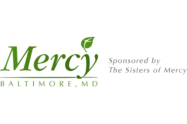 Mercy Medical Center Logo Vector PNG