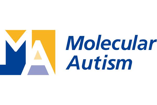 Molecular Autism Logo Vector PNG