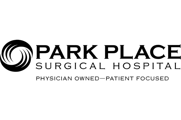 Park Place Surgical Hospital Logo Vector PNG