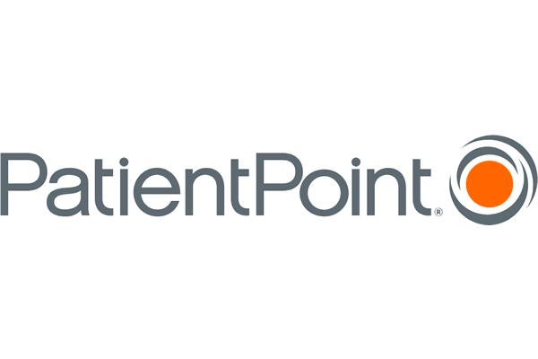 PatientPoint Logo Vector PNG
