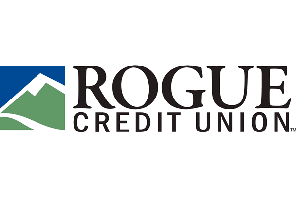 Rogue Credit Union Logo Vector PNG
